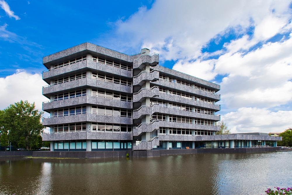 2 Laan van Kronenburg, Amstelveen - Netherlands