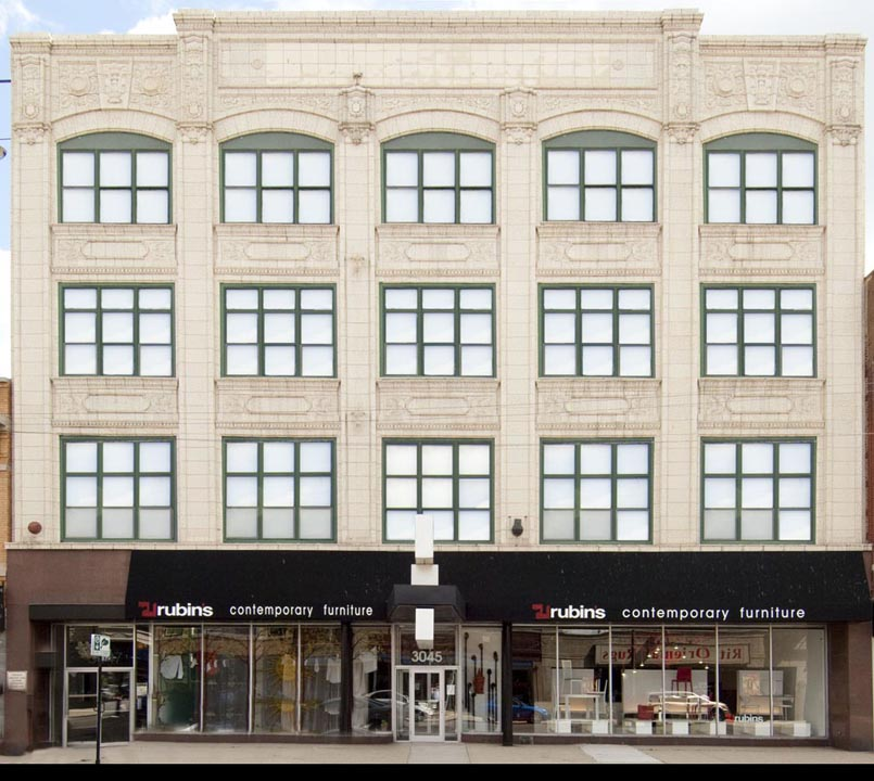 Lakeview Executive Suites - N Lincoln Ave, 60657, Chicago