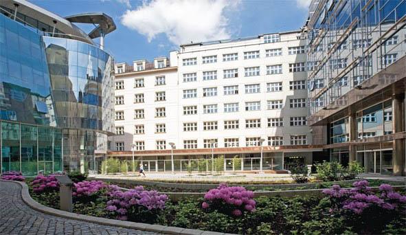 FLEXI OFFICE s.r.o. - Na Porici 1047/26, Prague 1, 110 00