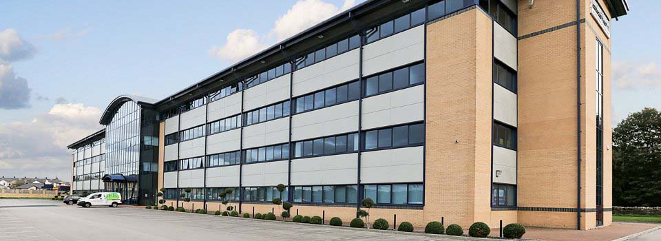 Business First - Liverpool Road, BB12 - Burnley