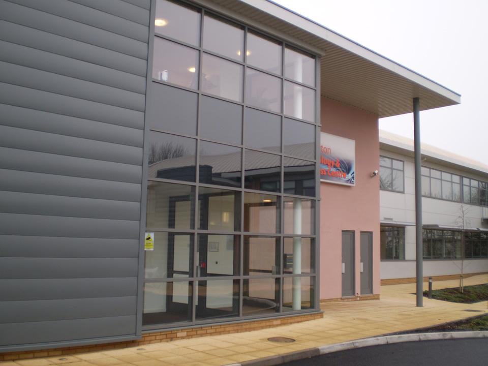 Sowton Business and Technology Centre - Unit 2 - Capital Court 2 - Bittern Road, EX2 - Exeter