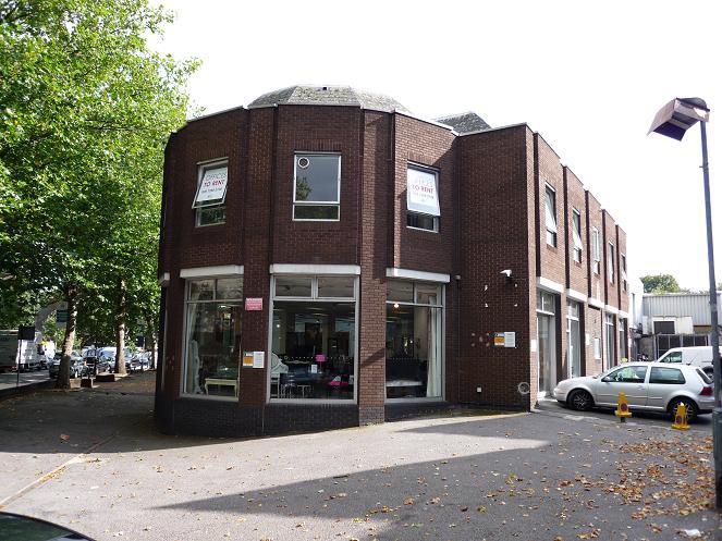 Highbury Business Centre - Canonbury Road, N1 - Islington