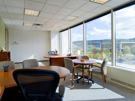 Office Space in Tarrytown Center 520 White Plains Road Suite