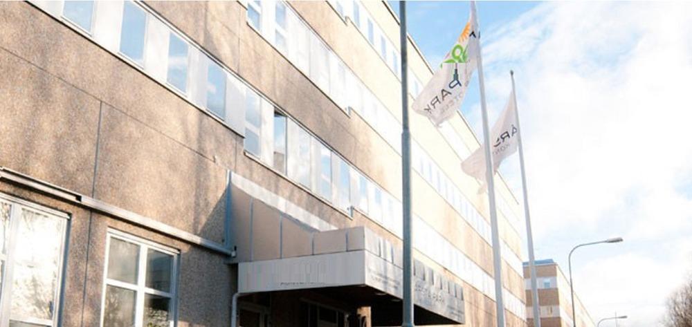 Arsta Park Kontorshotell - Byängsgränd 14 - Årsta - 12040 Stockholm