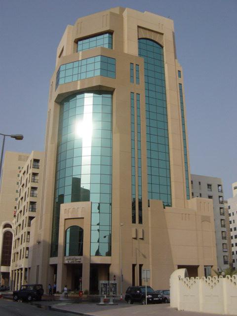 PRIME Instant Offices & Busines Centre