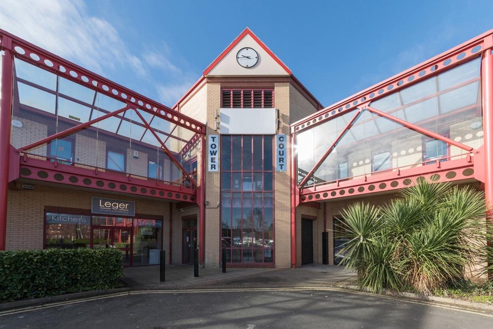 Tower Court - Oakdale Road, YO30 - Clifton Moor - York