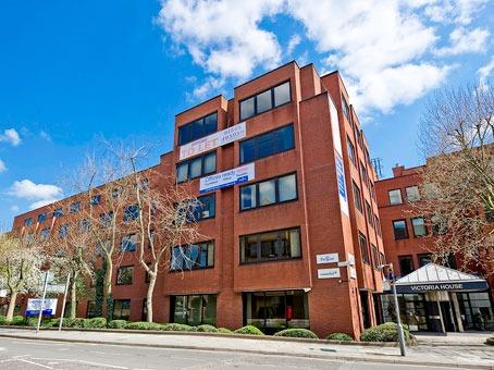 Victoria House - Victoria Road, CM1 - Chelmsford