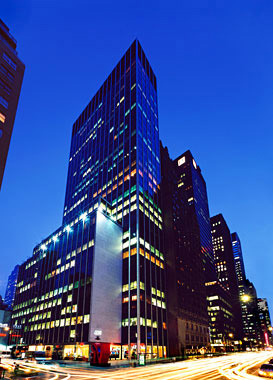 NYC Office Suites 1350 - Avenue of Americas, New York - NY