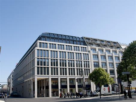 Friedrichstrasse 88 - Berlin