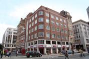 Langham Estates - Great Portland Street 6-10, W1 - Great Portland Street