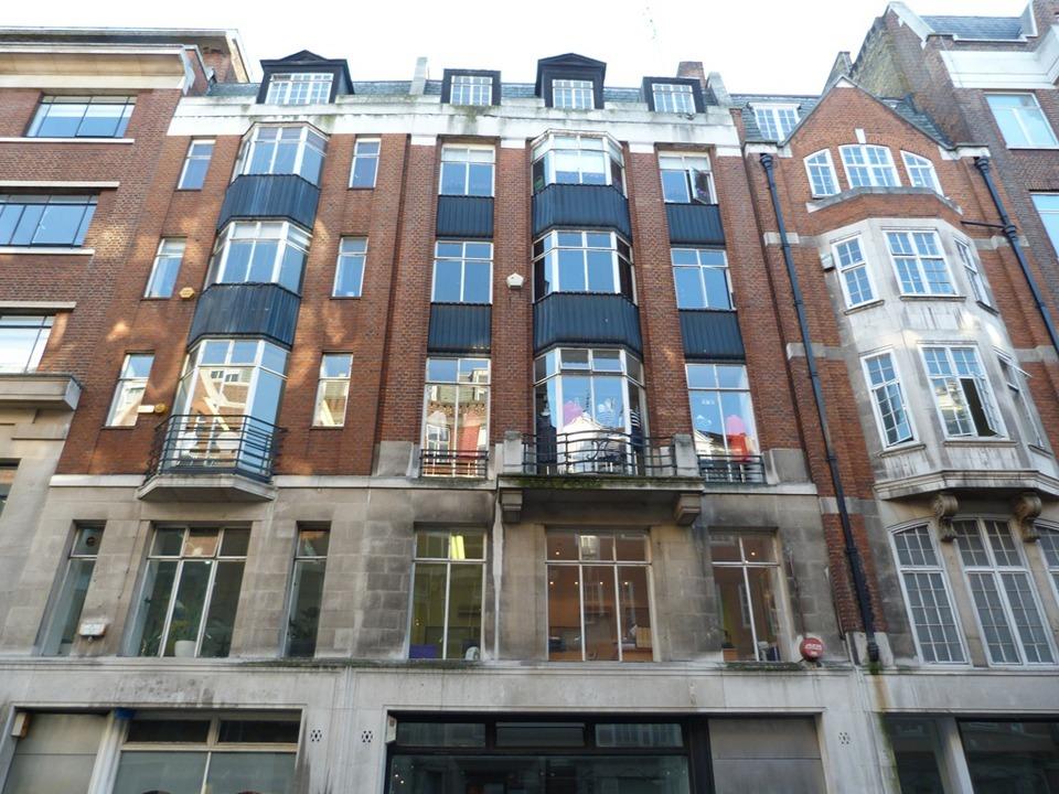 Margaret Street 63-64, W1 - London