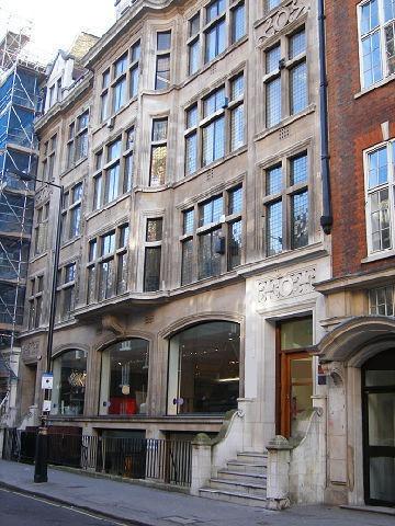 Margaret Street 75-77, W1 - London