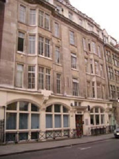Langham Estates - Kenilworth House - Margaret Street 79-80, W1 - London