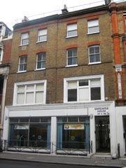 Eastcastle House - 27/28 Eastcastle Street, W1 - Oxford Circus