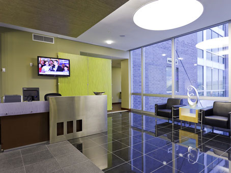 Office Space in S. 300 W Suite 200
