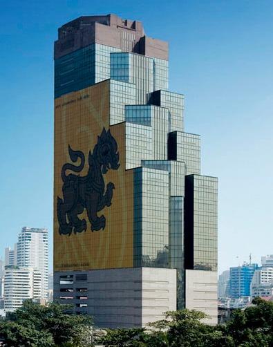 GMM Grammy Place - Sukhumvit - Bangkok
