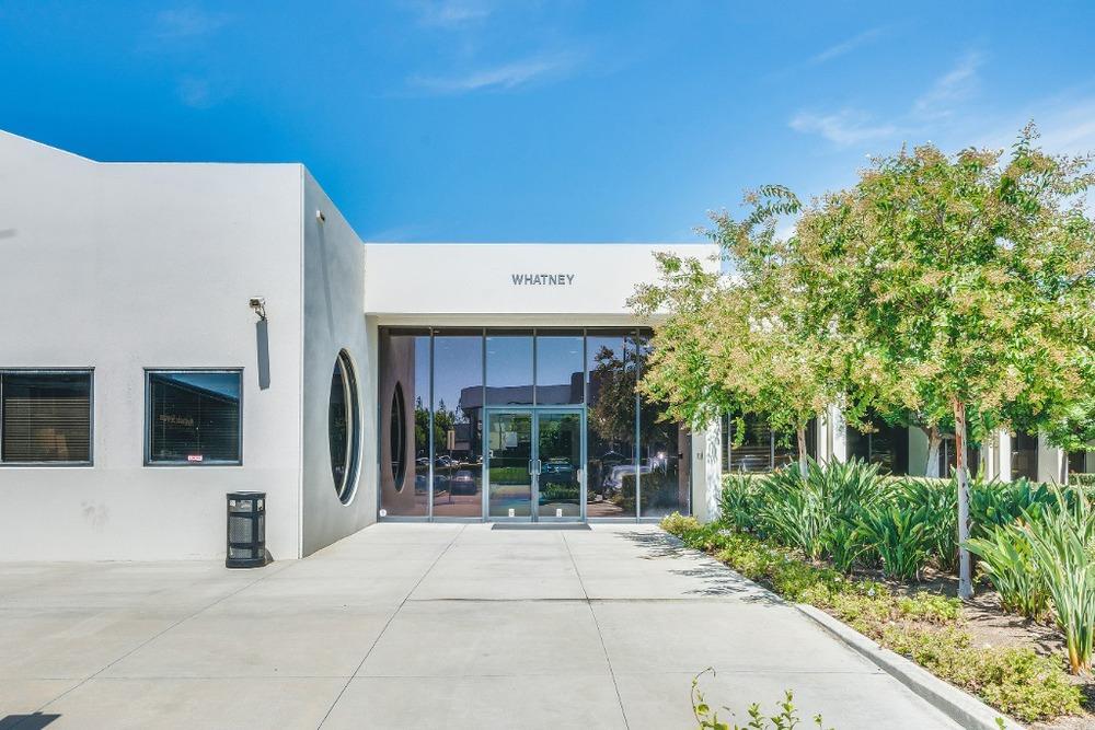 EsdiCorp - Irvine Office and Storage - Whatney, Irvine - CA