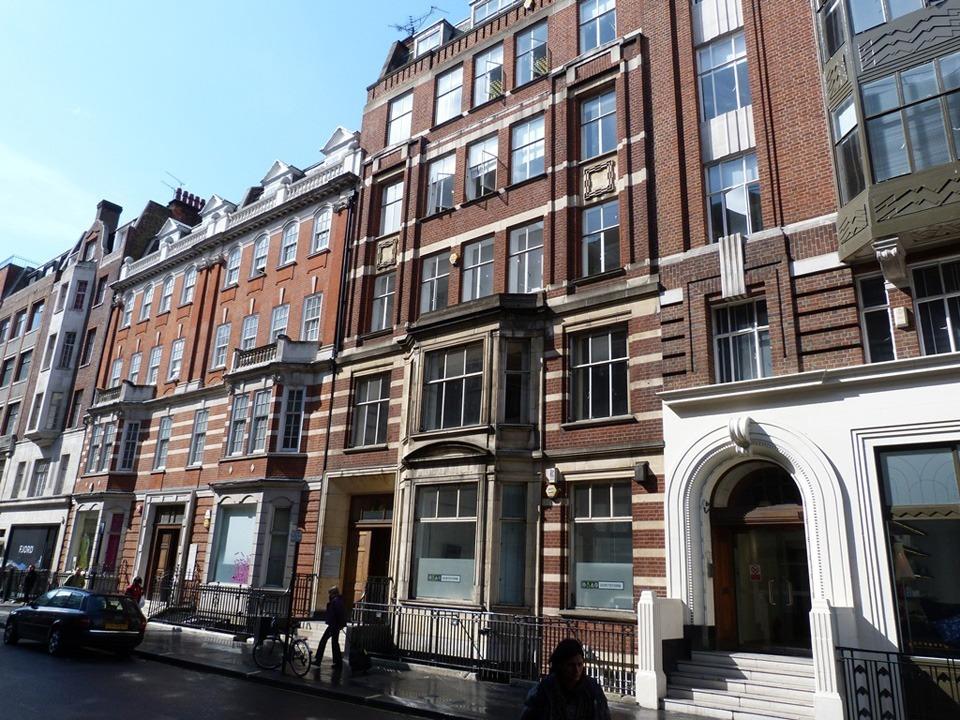 Margaret Street 15-16, W1 - London