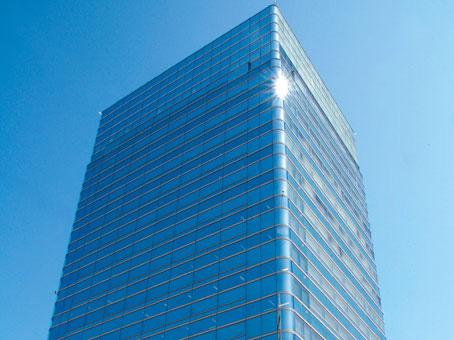 Regus - Hiroshima High Building - Kanayama-cho, Naka-ku - Hiroshima