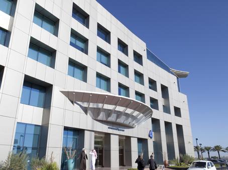 Regus - Dammam Business Park - Novotel Highway - Al Khubar