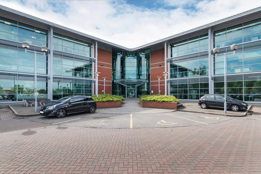 Chester Business Park - Herons Way, CH4 - Chester