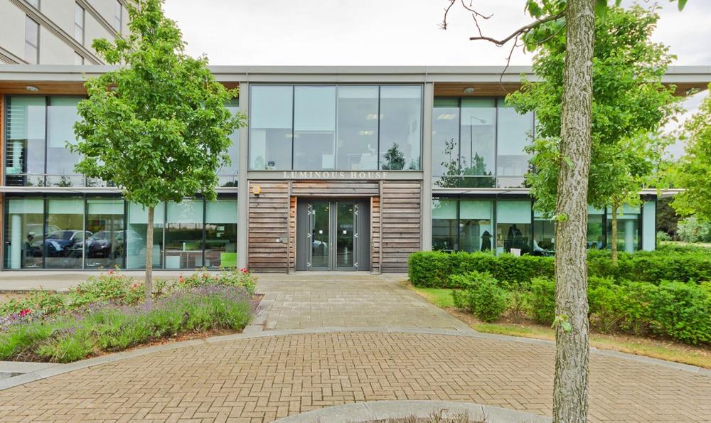 Landmark - Luminous House, MK9 - Milton Keynes
