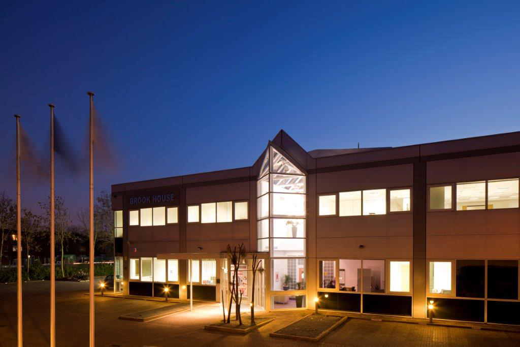 Ranola Properties Limited - Brook House - Cowley Mill Road, UB - Middlesex