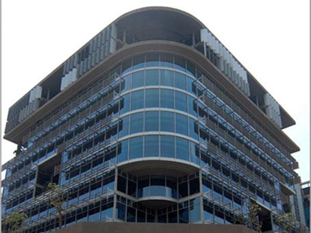 Regus - Bandra Kurla Complex - Mumbai