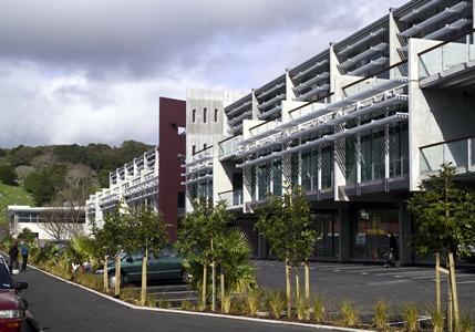 mCubed Offices - Edwin Street - Mount Eden - Auckland