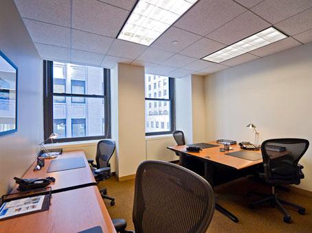 14 Wall Street Center - New York