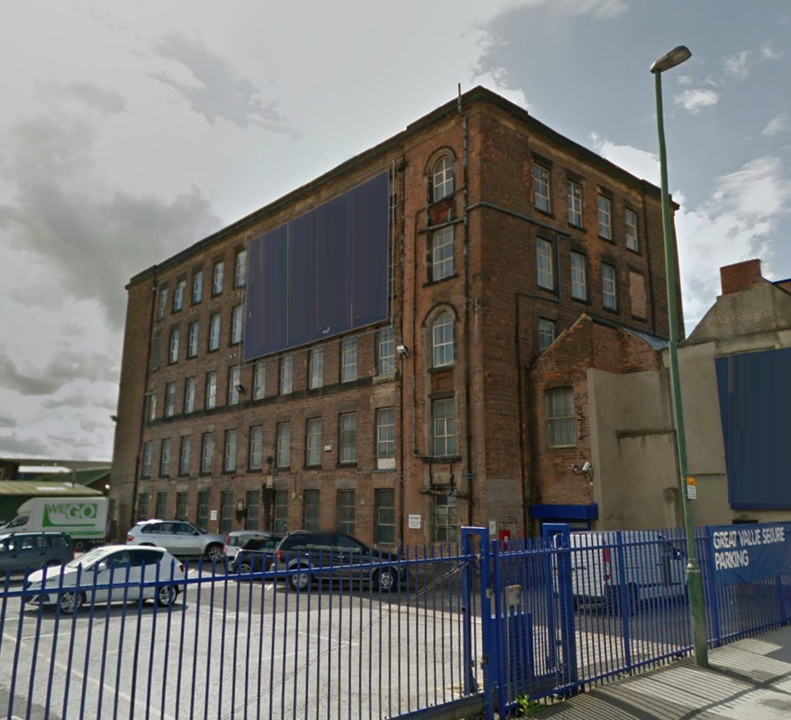 Access Office Suites - Queens Road, NG2 - Nottingham
