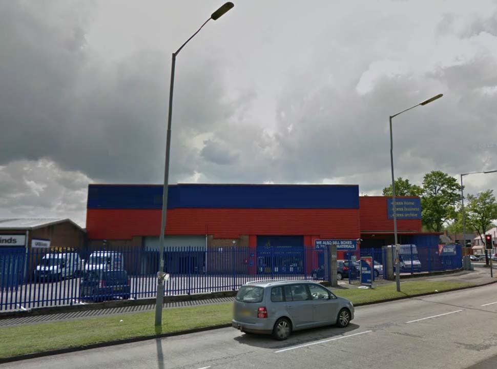 Access Office Suites - Kingsbury Road, B24 - Birmingham - Erdington
