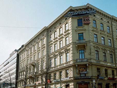 Regus - Helsinki, Luna House - 12B Mannerheimintie, Helsinki