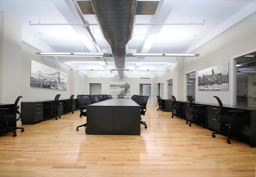 Select Office Suites - 116 West 23rd Street, New York