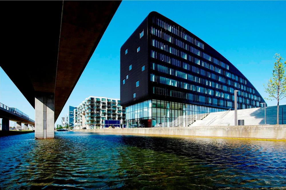 Regus - Orestads Boulevard, Copenhagen