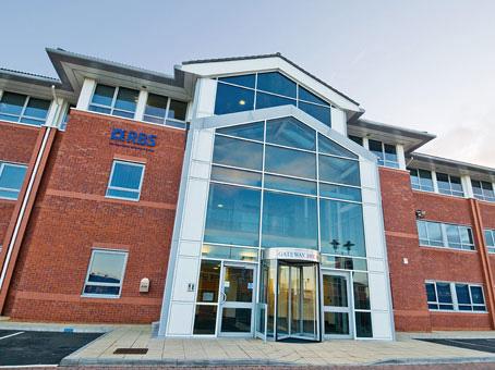 Regus - Gateway House - Penman Way, LE19 - Leicester
