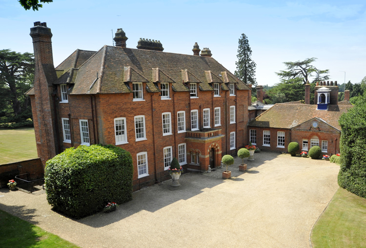 Stubbings House - Henley Road, SL6 - Maidenhead (Currently FULL)