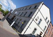 Kings Court - King Street, BB2 - Blackburn