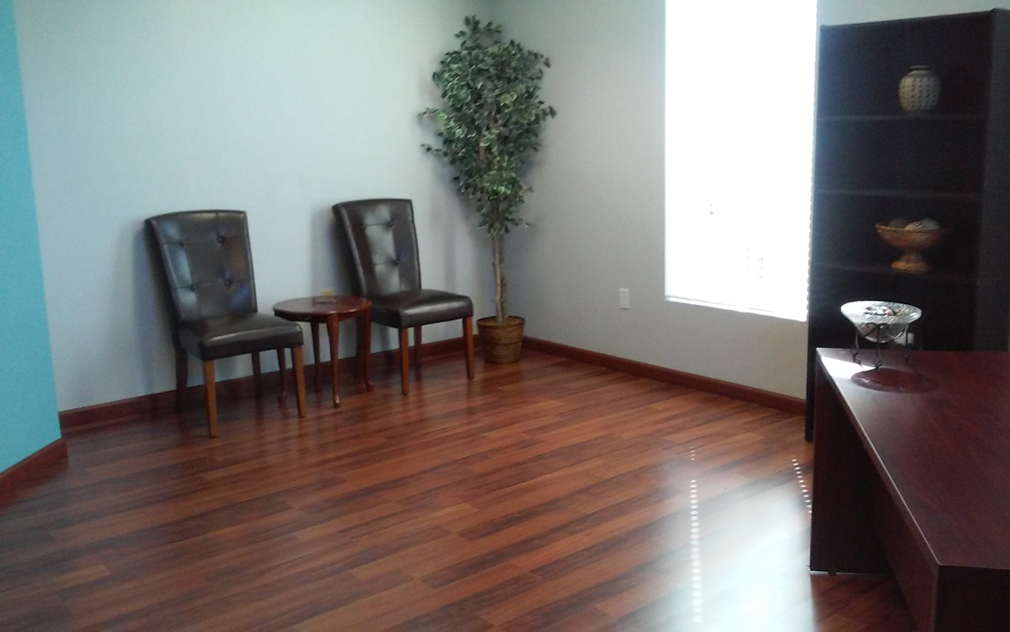 Office Space in Concourse Executive Suites