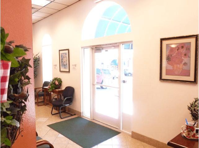 Concourse Executive Suites, LLC - E Russell Rd, Las Vegas