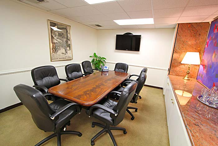 NYC Office Suites - Graybar Building - Lexington Ave - New York