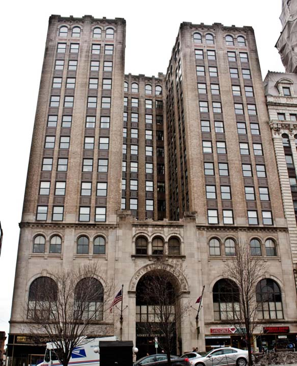 90 State Street Office Suites - State Street, Albany - NY