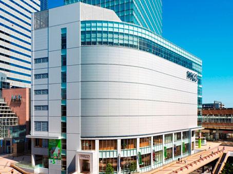 Regus - Sendai Mark One - Chuo, Aoba-ku - Sendai