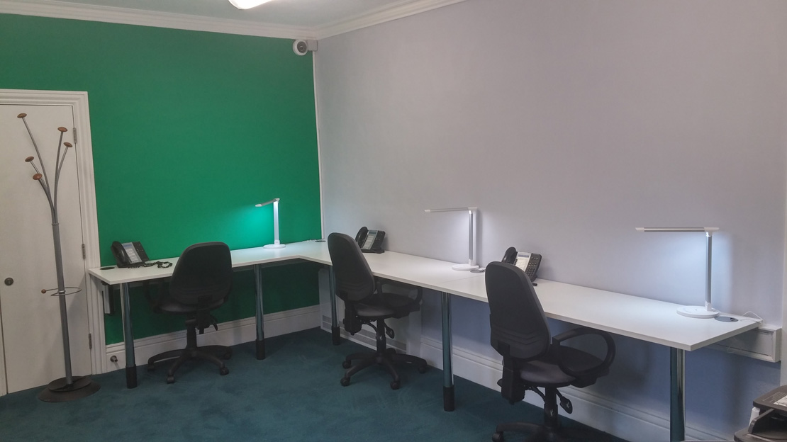 Office Space in Mill Street