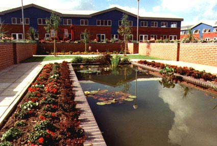 Country Estates Limited - Kingfisher Business Centre, RG14 -Newbury
