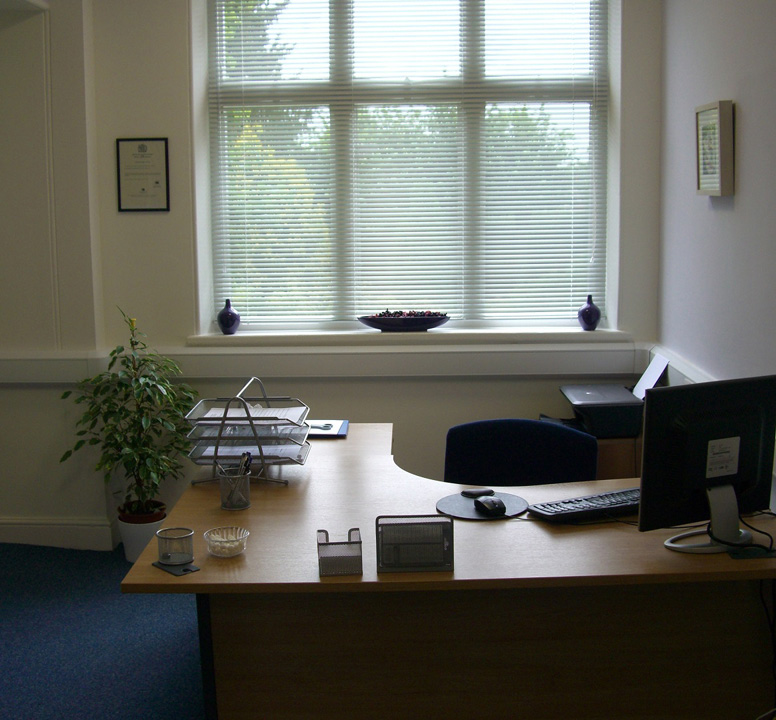 Office Space in Horseshoe Hill Upshire