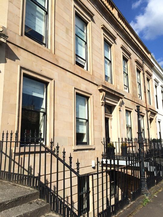 Park Business Centres - Somerset Place, G3 - Glasgow