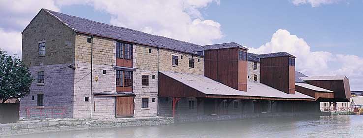 Eanam Wharf, BB1 - Blackburn