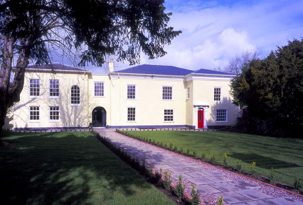 Trym Lodge - 1 Henbury Road, BS9 - Bristol