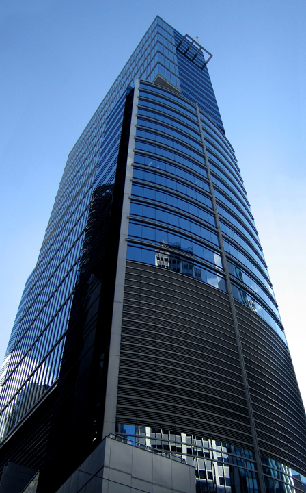 Compass Offices - Man Yee Building - Des Voeux Road, Central - Hong Kong
